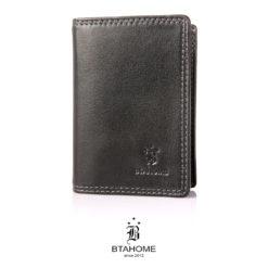 Ví da nam đựng card BTAHOME 5