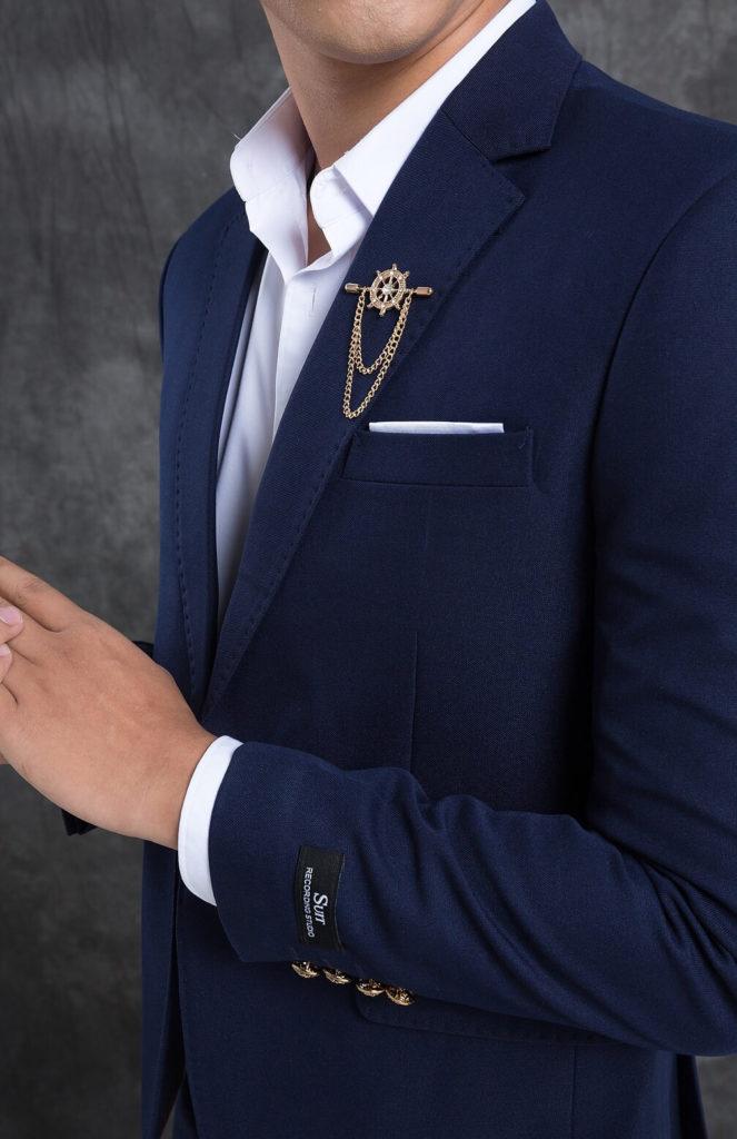 áo vest nam Mrg