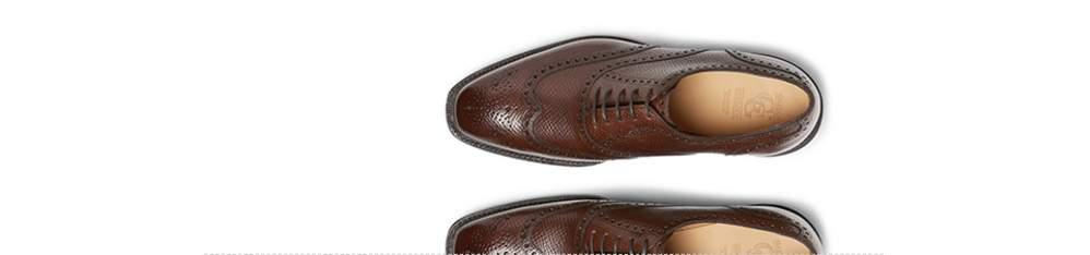 các loại giày oxford