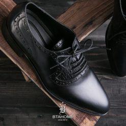 Giày Oxford Nam