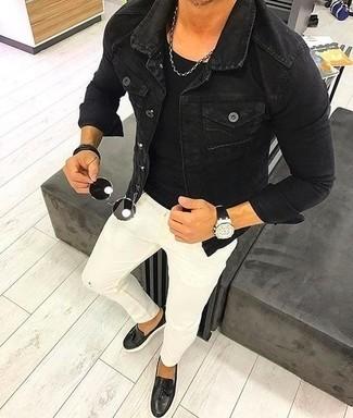 Phối đồ giày Tassel Loafer